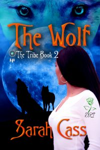 The Wolf (The Tribe Series #2)