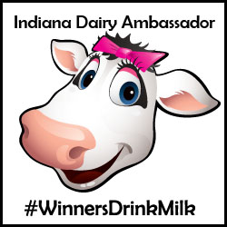 Indiana Dairy Ambassador