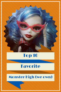 Copy of Top 10 Favorite Books